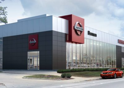 Berman Nissan – Chicago, IL