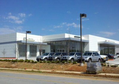 BMW of NW Arkansas – Bentonville, AR