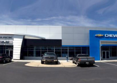 Garber Automall – Green Cover Springs, FL