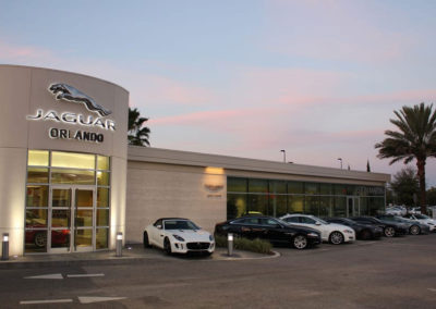 Jaguar of Orlando – Orlando, FL