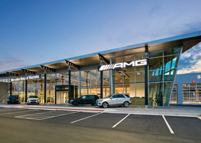 Mercedes Benz of Marietta – Marietta, GA