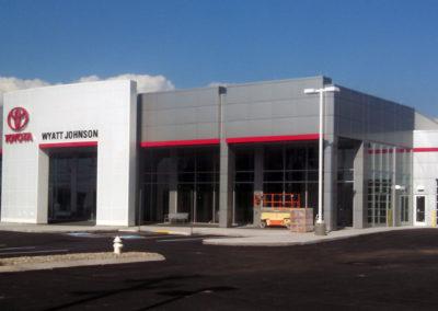 Wyatt Toyota – Clarksville, TN