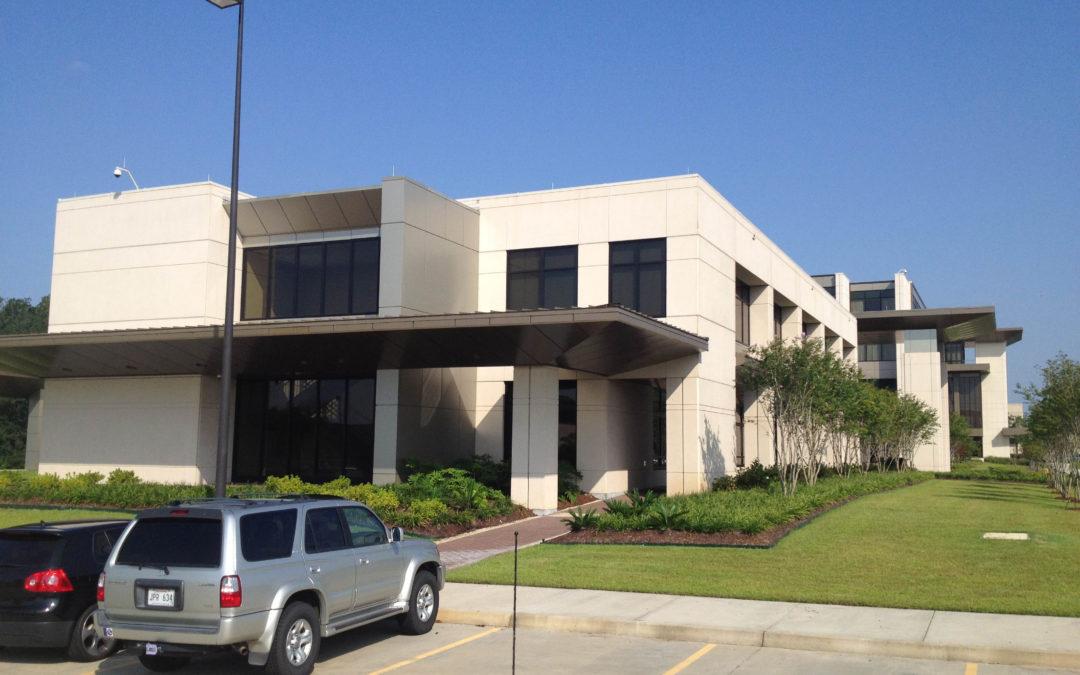 Pennington Research Facility – Baton Rouge, LA