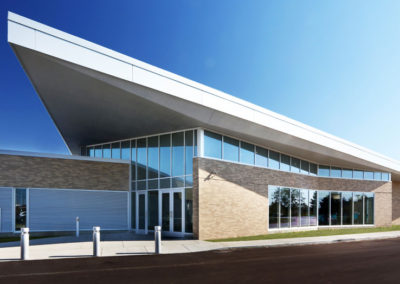 St. Joseph YMCA – St. Joseph, MI