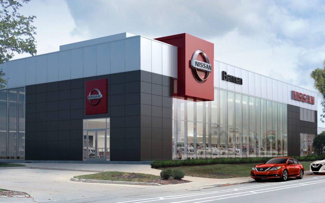 Berman Nissan – Chicago, IL