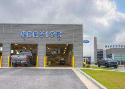 Rivertown Ford – Columbus, GA