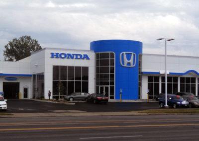 Zeigler Honda – Amherst, NY