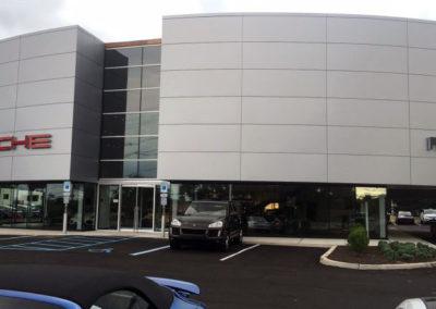 Porsche of Princeton – Lawrence Township, NJ